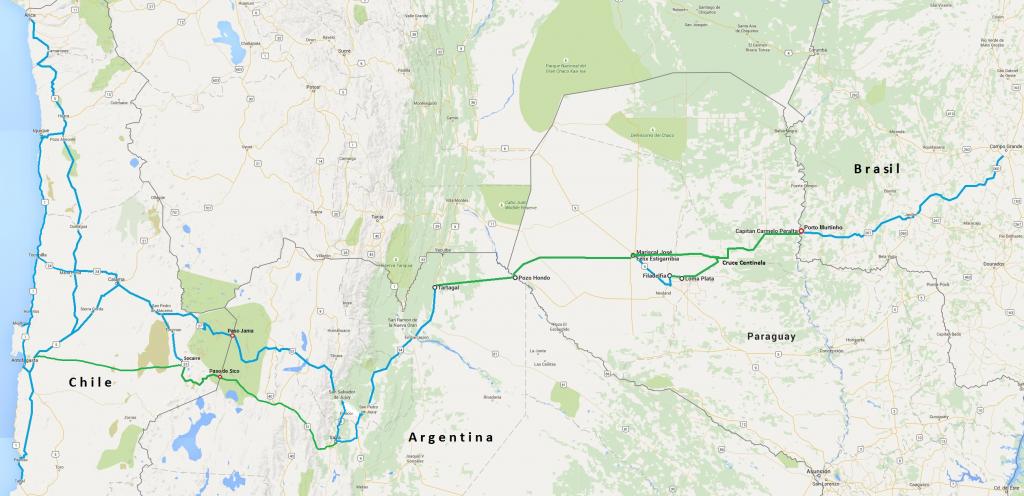 mapa al 20 de julio de 2016